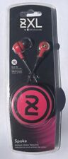2XL Series Skullcandy Spoke In-Ear Earbuds in Pink/Black - New