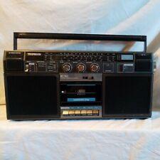 Telefunken RC 760 Kassetten Radiorecorder Ghettoblaster Stereo Boombox
