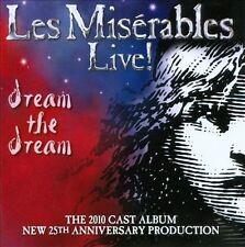 NEW The 2010 Cast Album (Audio CD)
