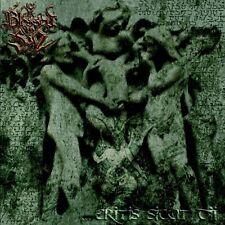 Blessed In Sin - Eritis Sicut Dii CD,neu,Vlad Tepes,Osculum Infame