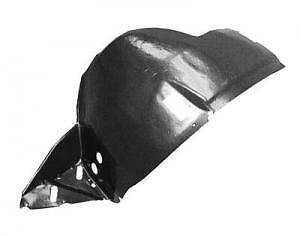 04-06 LINCOLN LS Left LH Front Bumper Inner Fender Spash Shield Liner NEW Driver