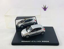 1/43 Eligor Renault Clio 2005