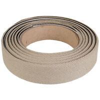 Newbaum's Padded Cloth Bar Tape, Khaki - Each