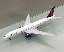 Gemini Jets 1/400 Delta Airlines Boeing 777-200ER N865DA die cast metal model