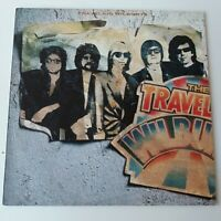 Traveling Wilburys - Vol 1 - Vinyl LP Europe 1st Press EX+ Bob Dylan Tom Petty