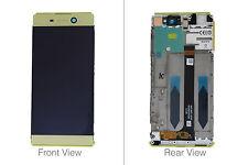Genuine Sony Xperia XA Ultra F3211, F3212 Gold LCD Screen & Digitizer - A/8CS-59