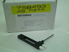 New In Box Beckman Cx4 Wash Vacuum Probe Assembly 758493 Ab M044 Free Ship Bm