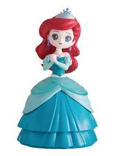 Bandai Disney Princess Capchara Heroine Doll 5 Figure The Little Mermaid Ariel