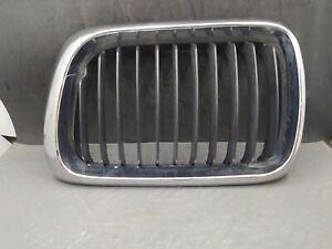 BMW 3°Serie E36 1994>2000 Griglia Cromata Cofano Anteriore Sinistra SX
