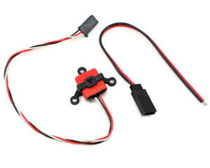 """MYLAPS RC4 """"3-Wire"""" Direct Powered Personal Transponder [AIT10R120]"""