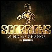 Scorpions - Wind of Change (The Collection, 2013)