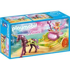 Playmobil Unicornio dibujado Hada De Transporte-Hadas 9136