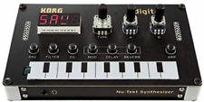 Korg NU Tekt Nts-1 Digital DIY Synthesiser No Solder