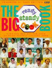 """AS NEW"" The Big ""Ready Steady Cook"" Book, BBC TV, Book"