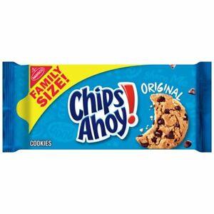Familie Größe Original Chips Ahoy! 538ml