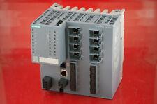Siemens 6gk5408-8gs00-2am2 scalance xm408-8c