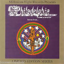 PHILADELPHIA - TELL THE TRUTH (*NEW-CD, 1999, Magdalene) Christian Heavy Metal!