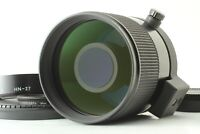 [Exc+5 w/ Hood] Nikon New Reflex Nikkor 500mm F8 MF Mirror Lens From JAPAN #251
