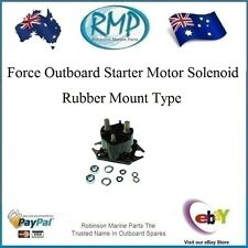 A Brand New RMP Starter Motor Solenoid Suits Force Outboards  # R 89-817109A3