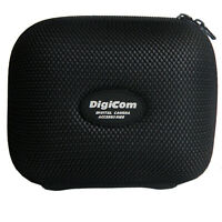 Extra-thick Shock proof Case / Bag for Nikon Coolpix Medium Digital Camera