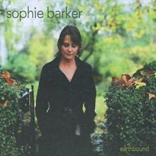 Sophie Barker : Earthbound CD (2005) ***NEW*** FREE Shipping, Save £s