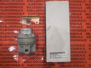 Marsh Bellofram T75HR Pressure Regulator 961-145-087 New