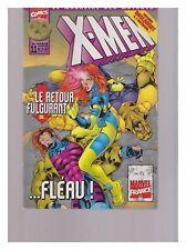 BD  X MEN MARVEL FRANCE    N° 11  DE 1997  BE