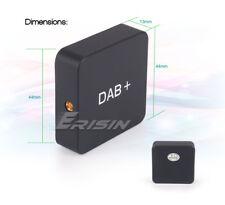 DAB ES354 Erisin Decoder per Autoradio Antenna Radio