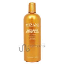Mizani Butter Blend Butter Base Scalp Protector 16.9oz w/ free nail file