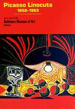 Pablo Picasso Open Edition Print Art Prints