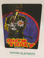 DICK TRACY - 3D LENTICULAR Flip Magnet Cover TO FIT bluray steelbook