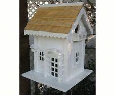 Home Bazaar Arbor Cottage Birdhouse