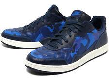 NIKE sz 8  Men's CAMO Tiempo NSW  '94 SP Shoes NEW 667385 444 Blue
