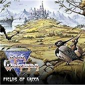 Rick Wakeman - Fields of Green (2014)  CD  NEW/SEALED  SPEEDYPOST