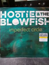 Hootie &The Blowfish - Imperfect Circle B&N Exclusive Yellow Colored Vinyl LP