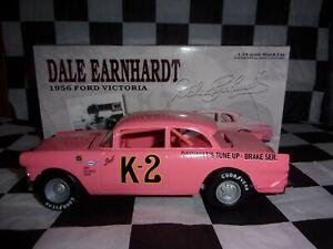 Dale Earnhardt Sr K-2 1956 Ford Victoria Action 1:24 NASCAR C245616019 BANK