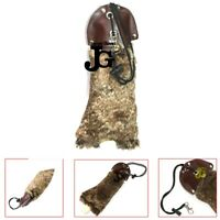 Falconry Rabbit Lure, for Falcons and Hawks Training James Falconry
