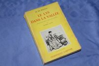 LE LYS DANS LA VALLEE par H. DE BALZAC - Intro, notes par Maurice ALLEM - 1961