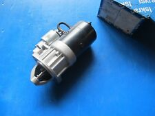 Starter Iskra For Ford Escort, Fiesta, Mondeo, Orion 1.8 R And 1.8 Td