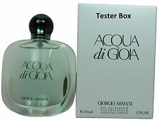 Acqua Di Gioia 1.7 oz Edp Spray For Women  By Giorgio Armani Same as Pictured