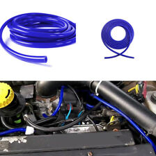 16.4ft 5M 4mm Silicone Vacuum Tube Hose Silicone Tubing Pipe For Car SUV Truck
