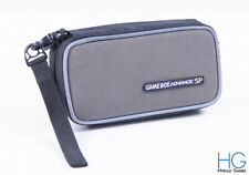 Official Nintendo Game Boy Advance SP Carry Case Travel Bag