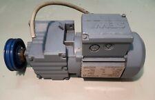 SEW EURODRIVE Getriebemotor Type R07 DT56M4 50Hz 230V