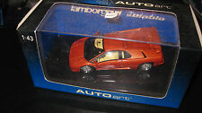 1/43 AUTOart  LAMBORGHINI DIABLO COUPE VT  OLD SHOP STOCK   #54572