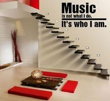 Music Wall Wall Decals