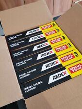 Redex Diesel Treatment Fuel System Cleaner 3 X 250ml
