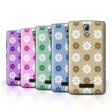 Étuis, housses et coques violets Lenovo pour téléphone mobile et assistant personnel (PDA) Lenovo