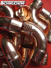 40 cuivre coude 22 mm x 90° II 5002a tuyau en Raccords à souder arc CU ESSAYAGE