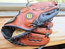 "Baseball Glove, Wilson 11"" RHT Barry Bondsl Signature model A2459"