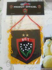 RC Toulon-fanion-pennant since 1908